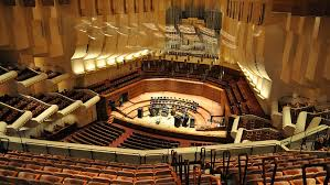 Powell Symphony Hall Seating Chart Sf Symphony Calendar 2019 2020 Tips To Attend A Performance