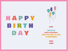 Online Printable Birthday Cards Customize Our Birthday Card Templates Hundreds To Choose