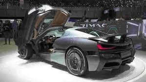 New cars, SUVs revealed at Geneva Motor Show