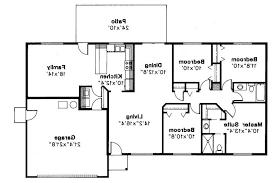 20 unique southern living floor plans