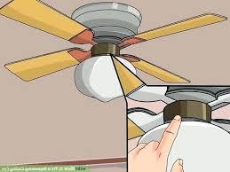 fix noisy ceiling fan ceiling fan motor noise photo 5 of image titled fix a squeaking fix noisy ceiling fan