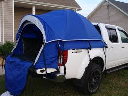 Truck Bed Tent Tacoma 5.5 Best Camper Napier Covers - mguk.org