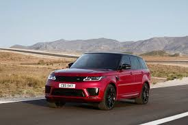 2018 land rover pics.  rover range rover sport  on road hero intended 2018 land rover pics