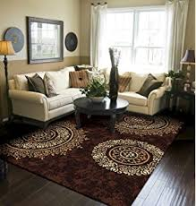 living room area rugs. Modern Area Rug Brown Large Rugs For Living Room 8x10 Clearance Under 100 Y