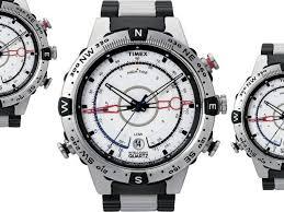 the timex men s t2n722 intelligent quartz adventure series tide the timex men s t2n722 intelligent quartz adventure series tide temp compass bracelet watch