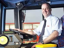 Bus Driver Vacancies Metroline