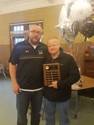 valley youth hockey association kurt kemp award winner