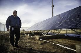 Idaho County Light And Power Little Rogerson May Soon Be Next To Idahos Largest Solar
