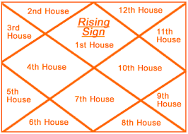 The Houses In Your Vedic Birth Chart Explained The Path