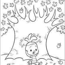 Small Picture Cool chicken little coloring pages Hellokidscom