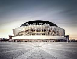 With a new look, an improved map and. Mercedes Benz Arena Berlin 2021 All You Need To Know Before You Go Tours Tickets With Photos Tripadvisor