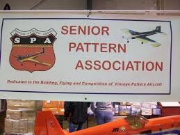 Senior Pattern Association Gorgeous Senior Pattern Association
