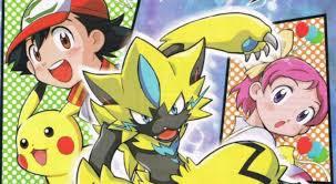 Tổng hợp hình ảnh Pokemon đẹp nhất