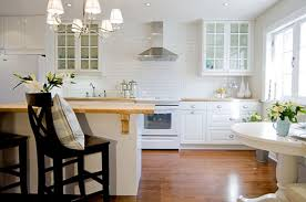 kitchen ideas white cabinets black countertop. 2 Stools And Led Illuminated Cabinet Kitchen Backsplash Ideas For White Cabinets Black Countertops Combined Nice Marble Countertop Glass Hanging Lamp