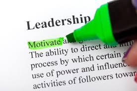 Motivate Leadership Motivate Them To Work Hard Michael Holland