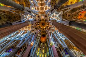 It is a project that began in 1882 and it is still under construction today. My Experience Visiting La Sagrada Familia Barcelona Explorers