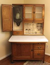 Small Picture 568 best Hoosier cabinets images on Pinterest Hoosier cabinet