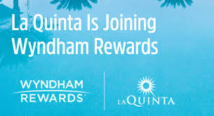 Make Sure To Transfer You Laquinta Points To Wyndham By End