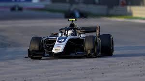 April 1994 in imola mehrere tausend menschen live und in echtzeit verfolgen konnten, wird sein tod oft vergessen. In Sotschi Heftiger Unfall In Der Formel 2