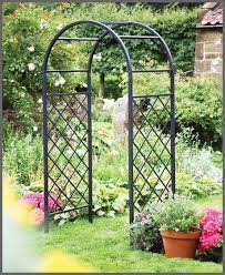 17 wrought iron arch ideas arch