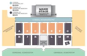 Stagecoach 2020 Seating Chart Pass Types Stagecoach 2020