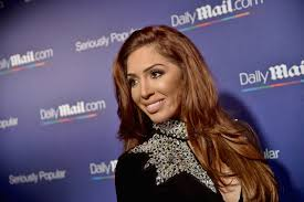 Teen Mom s Amber Portwood Roasts Farrah Abraham She Was Selling.