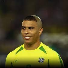 GiveMeSport - On this day in 2002, Ronaldo Nazário won his...