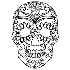 Small Picture Halloween Coloring Pages For Teens Coloring Coloring Pages