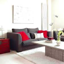 red accents red accent decor bold red accents for decorating small  apartments red accent wall decor