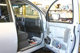 installing spal power windows page 1