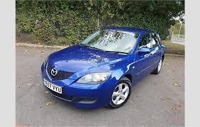mazda mazda3 ts d 5dr blue 2007 ref 7252575 mazda 3 2007 1 6 l diesel engine manual transmission hatchback in blue colour