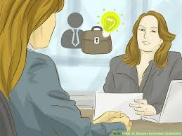 Quintessential Careers Interview Questions 4 Ways To Answer Interview Questions Wikihow