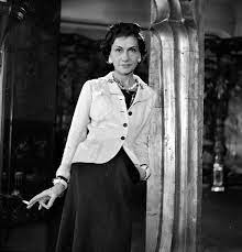 Coco Chanel's Fascination With Fashion Started Early in Life