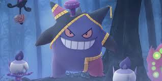 Costume Gengar Raid Spotlight: 2 Ways to Get the Shiny in Pokémon GO
