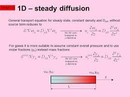 1d steady diffusion mhmt14