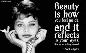 Famous Quotes Beauty