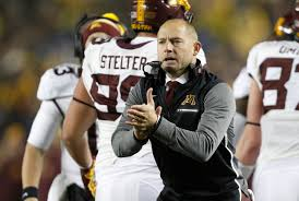 Minnesota Gophers Depth Chart Minnesota Releases Depth Chart For Week 1