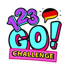 123 GO! CHALLENGE German - YouTube