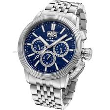 "mens sports watches watch shop comâ""¢ mens tw steel adesso chronograph 45mm watch ce7021"