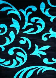 light blue area rug 5x7 black and white area rug black and light blue rug designs