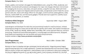 Resume Sample Cv Online Resume Design Online Resume Examples And
