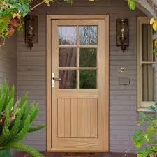cottage front doorsCottage Doors  Exterior Doors by Type