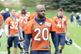 Broncos First Depth Chart Reflects Little From Training
