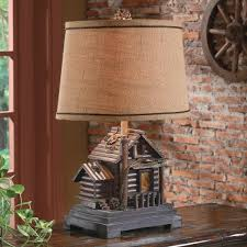 log cabin outdoor furniture patio. image of adorable table lamps for log cabins using custom fabric drum lamp shades and flower cabin outdoor furniture patio d