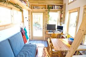 Small Picture Alek Lisefkis Tiny House is a luxurious eco friendly dream on