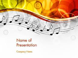 Music Powerpoint Template Classical Music Powerpoint Template Backgrounds 13805