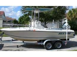 sea pro powerboats for by owner 19 sea pro open fisherman