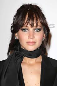 Jennifer Lawrence New Hair Style jennifer lawrence hairstyles that prove she is the ultimate 1246 by stevesalt.us