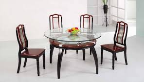 oval argos glamorous chairs hideaway top black chair and glass set varazze room extending round chrome