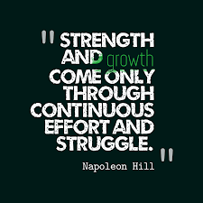 Quotes About Strength -